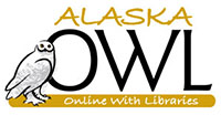 Online With Libraries OWL Logo