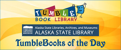 Go to the Tumblebooks of the Day